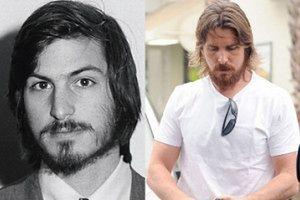 Christian Bale w roli Steve'a Jobsa!