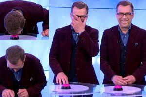 Atak śmiechu Orłosia w Pudelek Show. CO GO TAK ROZBAWIŁO?