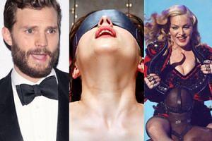 """Madonna: """"50 Twarzy Greya"""" jest dobre, pod warunkiem, że jesteś dziewicą"""""""