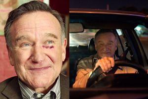 """Tak wygląda OSTATNIA ROLA Robina Williamsa! Zobaczcie zwiastun filmu """"Boulevard""""!"""