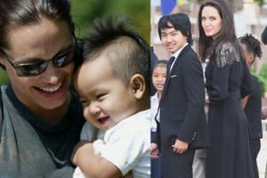 """Angelina Jolie sfałszowała dokumentację adopcyjną Maddoxa? """"Jego biologiczny ojciec twierdzi, że nigdy nie wyraził na to zgody"""""""