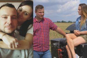 """Ania i Grzegorz z """"Rolnik szuka żony"""" będą mieli kolejne dziecko? """"Mów, że jeszcze nie!"""""""