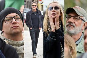 """Artyści buntują się przeciwko odwołaniu szefowej PISF: """"Instytut filmowców - nie polityków"""" (ZDJĘCIA)"""