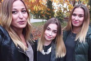 """Córki Kukiza nagrały spot wyborczy: """"Tato, jesteśmy z Tobą. Tacy ludzie zmienią Polskę!"""""""