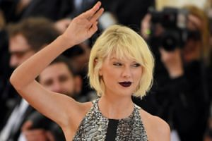 """""""Forbes"""": Taylor Swift najbogatszą gwiazdą przed 30-tką! Zarobiła 170 MILIONÓW DOLARÓW... W ROK!"""