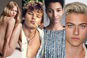 Najlepsi modele 2015 roku według Models.com (ZDJĘCIA)