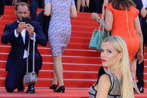 """TYLKO U NAS: Minął rok, od kiedy Emil stał się Nositorbą. """"Liczymy, że Doda w Cannes wciśnie mu pięć torebek!"""""""