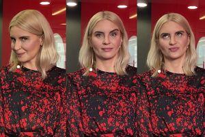 """Joanna Horodyńska ostro krytykuje oscarowe kreacje. """"Zło, zło, zło!"""""""