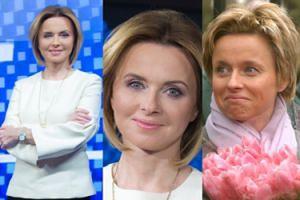 Odmłodzona Jola Pieńkowska promuje nowy program (ZDJĘCIA)