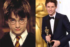 """Będzie nowa część """"Harry'ego Pottera""""!"""