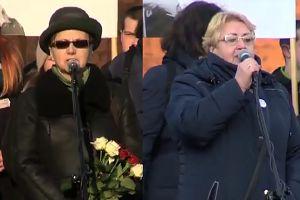 """Danuta Wałęsa broni męża: """"Jakby Wałęsa nie rozmawiał z komunistami, to nic by nie osiągnął"""""""