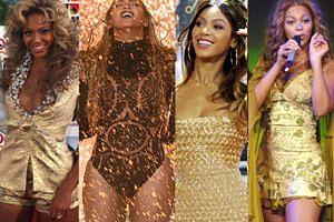 Beyonce kończy dziś 35 lat! (ZDJĘCIA)