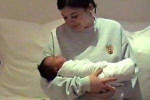 Kylie Jenner pokazała Chicago, córkę Kim Kardashian. ŁADNA?