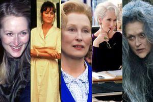 Meryl Streep zdobyła 20. nominację do Oscara! Pamiętacie poprzednie? (ZDJĘCIA)