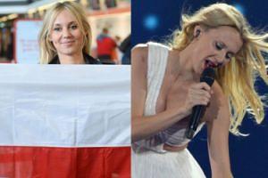 """Kasia Moś o porażce w Eurowizji: """"Trudno było zasnąć w nocy, było mi trochę przykro"""""""
