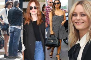 Pierwsze gwiazdy przyleciały do Cannes! (ZDJĘCIA)