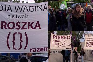"""Dziś Sejm debatuje o pigułce """"dzień po"""". Kobiety już protestują! """"Minister Radziwiłł ma Polki za idiotki. Mamy dość pogardy!"""""""