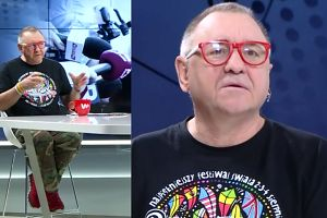 """Owsiak atakuje rząd: """"Ruch jak w PRL-u"""""""