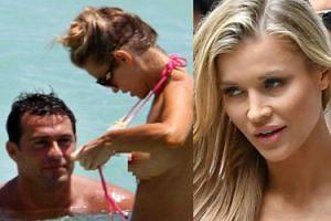 """Joanna Krupa znów zaskakuje: """"Nie kręci mnie pokazywanie ciała"""""""