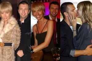 Agnieszka Szulim z mężem... Przyjdzie na jej ślub? (ZDJĘCIA)