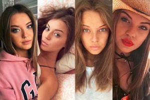 Dziewczyna reprezentanta Polski robi karierę na Instagramie! Poznajcie Julię Nowak (ZDJĘCIA)