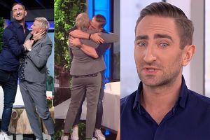 """Jakóbiak o prześladowaniu Ellen: """"Udzieliłem wywiadu w Stanach, byli zachwyceni moim projektem! ZACZNĘ WIĘCEJ ZARABIAĆ"""""""