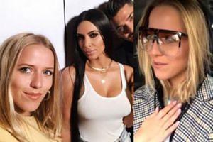"""Jessica Mercedes o selfie z Kim Kardashian: """"NIE MUSIAŁAM PŁACIĆ! My blogerki działamy jak media"""""""