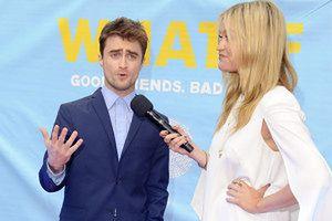 """Radcliffe: """"Myślę, że jestem FEMINISTĄ"""""""