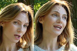 """Sylwia Gliwa: """"Nie piję alkoholu, dlatego mogę normalnie opiekować się dzieckiem"""""""