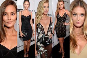 """""""Plażowe"""" modelki walczą o popularność na ściance imprezy """"Sports Illustrated"""". Która najładniejsza? (ZDJĘCIA)"""
