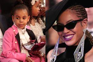 """Beyonce chce pokazać córce, jak żyją """"zwykli ludzie"""": """"Zależy jej na tym, żeby miała KONTAKT Z RZECZYWISTOŚCIĄ"""""""