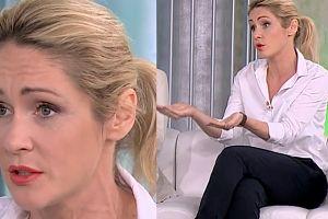 """Ohme w DDTVN: """"Mam dużo pacjentów po rozwodzie, stałam się specjalistką od tego"""""""