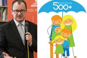 Rzecznik Praw Obywatelskich chce, żeby 500+ przysługiwało też dzieciom z domów dziecka