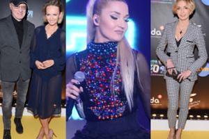 """Tak wyglądają """"gwiazdy"""" Sylwestra z TVN-em (ZDJĘCIA)"""