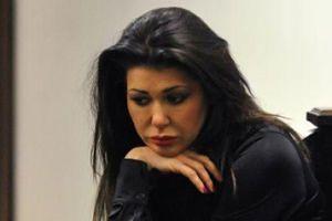 """Iwona Węgrowska znów zapewnia o swojej niewinności: """"NIGDY NIE BYŁAM W DUBAJU"""""""