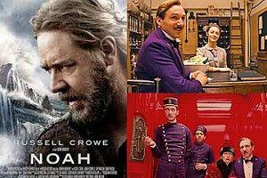 Premiery kinowe tego weekendu! CO WARTO OBEJRZEĆ?