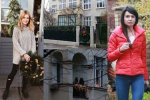 TYLKO U NAS: Kasia Tusk i Marta Kaczyńska są już gotowe na święta. Tak wyglądają ich przystrojone domy (ZDJĘCIA)