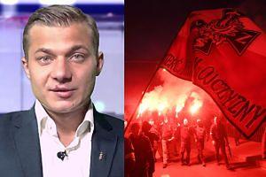 """Rzecznik Młodzieży Wszechpolskiej: """"Jesteśmy separatystami rasowymi. OSOBA CZARNOSKÓRA NIE JEST Polakiem!"""""""