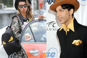 """Górniak wspomina: """"Mogłam być ofiarą Prince'a, ale DAŁAM MU KOSZA"""""""