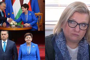"""Orban już oszukał PiS i Kaczyńskiego? PRZYJMIE UCHODŹCÓW?! """"Pomoże niewielkiej liczbie osób"""""""