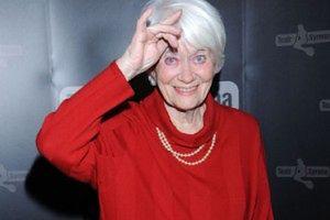 Janowska przegrywa z Alzheimerem. Poznaje już tylko najbliższych