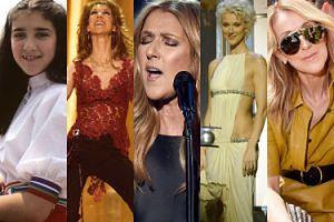 Celine Dion kończy dziś 50 lat! Oto najważniejsze fakty z jej życia (ZDJĘCIA)