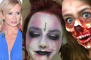 17-letnia córka Ewy Gawryluk chwali się MROCZNYMI makijażami na Instagramie. Lepsza od Moniki Miller? (ZDJĘCIA)