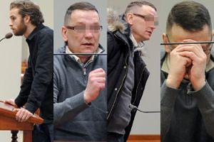 """Tymczasem na procesie """"dilera gwiazd"""": świadkowie obalą wersję Głogowskiej?"""