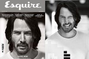 """Keanu Reeves: """"Nie będę miał już dzieci. Jest na to za późno"""""""