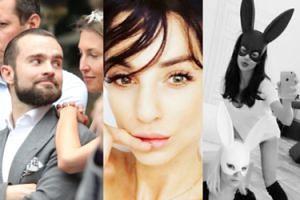 """Sebastian Kulczyk ma nową dziewczynę. To modelka """"Playboya"""" produkująca akcesoria do jazdy konnej"""