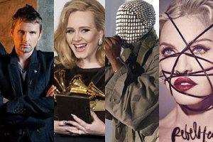 15 płyt na które czekamy w 2015 roku (ZDJĘCIA)