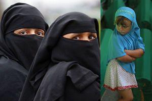 """5-letnia chrześcijanka została siłą umieszczona w muzułmańskim domu zastępczym! """"Zabrali jej krzyżyk i kazali mówić PO ARABSKU"""""""