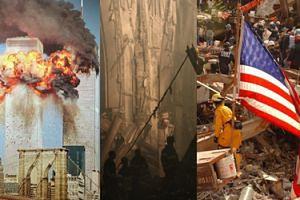 Dziś 14. rocznica zamachu na World Trade Center (ZDJĘCIA)