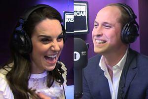 """Kate i William przekonują, że są """"normalnymi ludźmi"""": """"Oglądamy seriale, zamawiamy curry"""""""